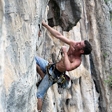 JB in Het suc (7a+)