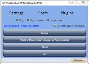 live-writer-backup-utility