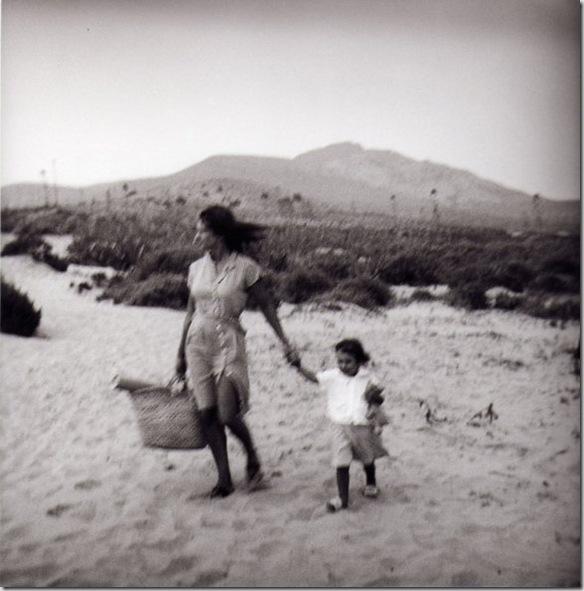 Almeria, 1990
