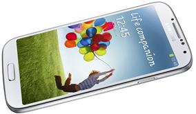 Daftar Lengkap Harga Samsung Smartphone 2014
