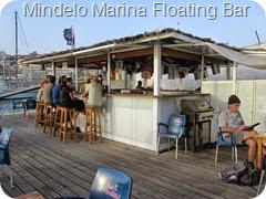 054 Mindelo Floating Bar