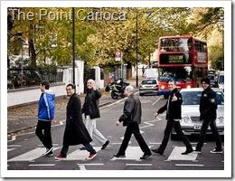 Roupa Nova Abbey Road