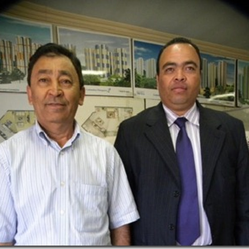 Aprígio pré-candidato a prefeito pelo PSB de Taboão da Serra
