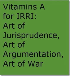 a for irri