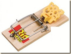 Mouse Trap 2