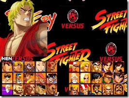 Street_Fighter_vs_Fatal_Fury_II fan game (3)