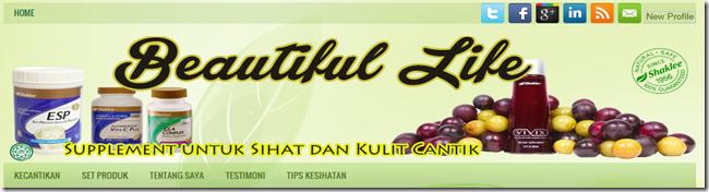 - Rahsia Nutrisi Vitamin Semulajadi