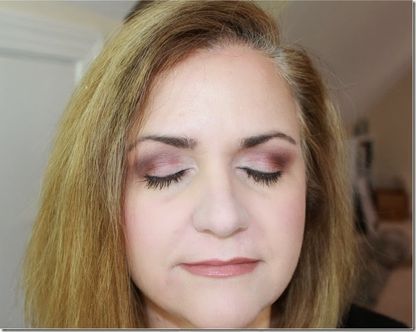 Holiday Makeup Look 3