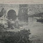 Réville: vintage postcards