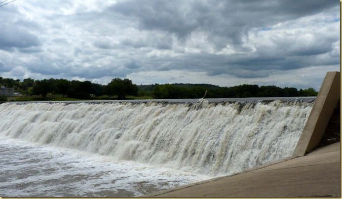 2012-05-12 - TX, Kerrville - Guadalupe River Dam