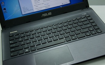 Review ASUS A45VM-VX055D with Core i7 good budget gaming laptops.