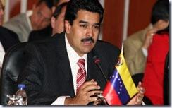nicolás maduro vicepresidente de venezuela