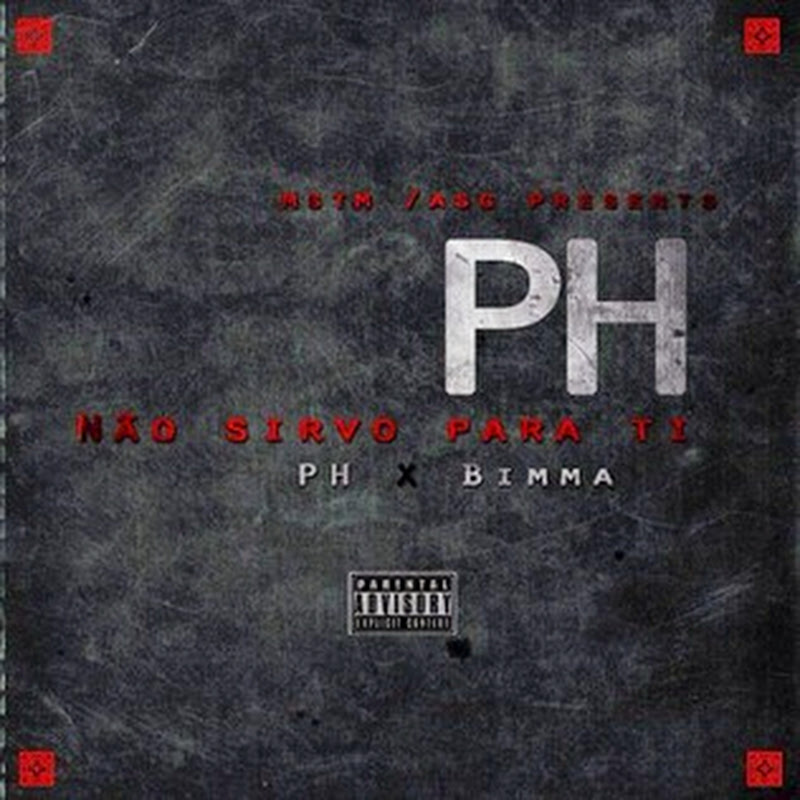 PH - Não Sirvo Pra ti (feat. Bimma & Negro Classico) [Download]