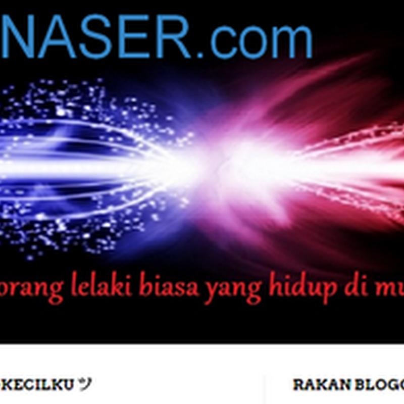 Blog Pilihan Ramadhan 1432H #1