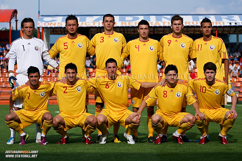 U21 Football (soccer): Romania - Kazakhstan -- Sports in ...