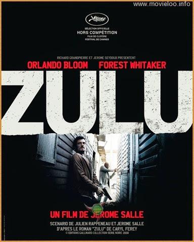 Zulu (2013) 720p BluRay x264-HD3D