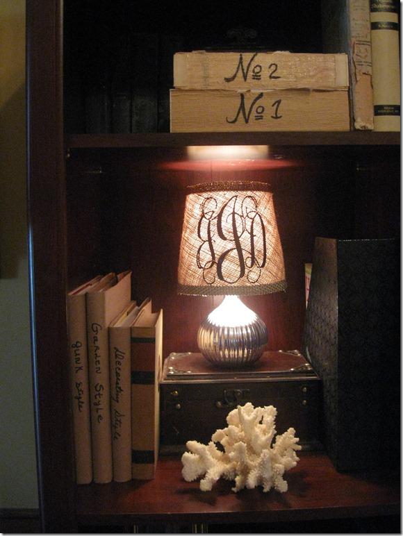 bookcase 018