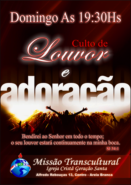 culto de Louvo e adoração