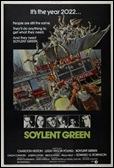 Soylent Green - poster