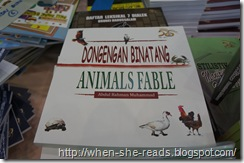 Dongengan Binatang / Animal Fable