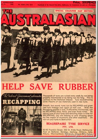 Austraiasian 21 March 1942