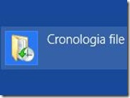 Windows 8: Mengembalikan file yang terhapus dengan mengaktifkan File History