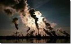 pencemaran udara oleh aktivitas industri