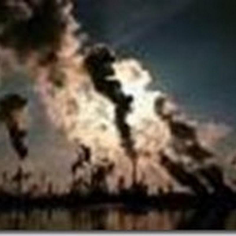 Penanggulangan Dampak Pencemaran Lingkungan