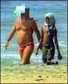 turista pedo sessuale