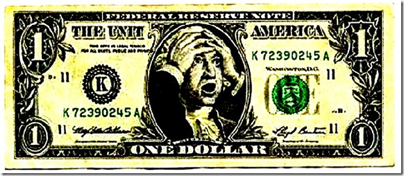 George Panic Dollar lg