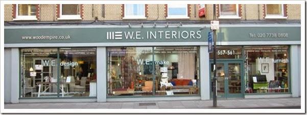 W.E Interiors