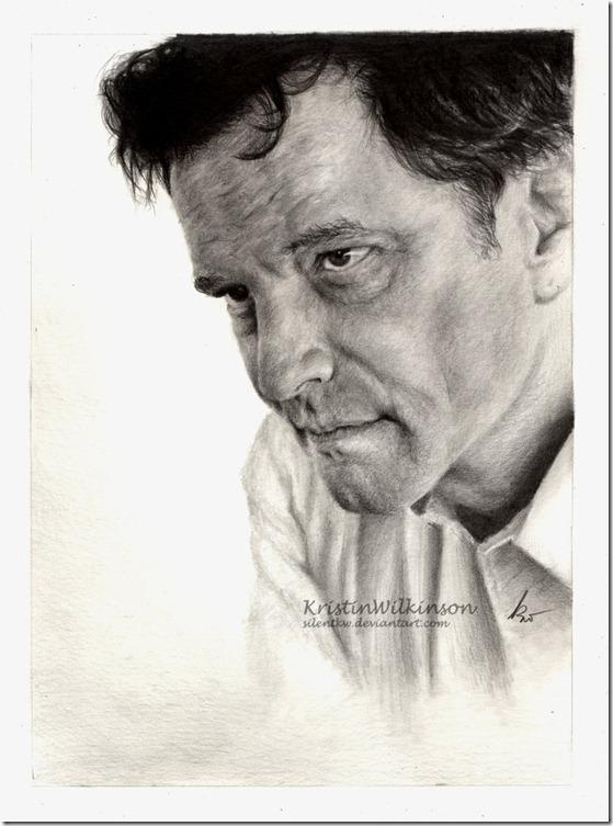 Colin Firth (46)
