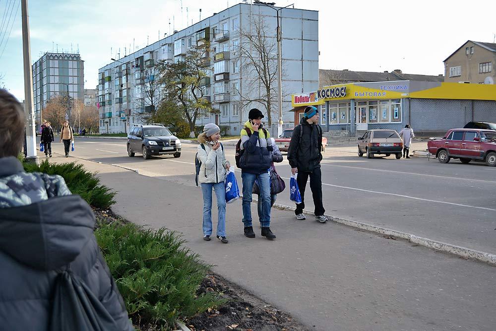 Пробег в Балаклее - 255