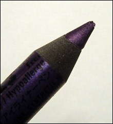 NYX Purple Blaze Slide On Pencil