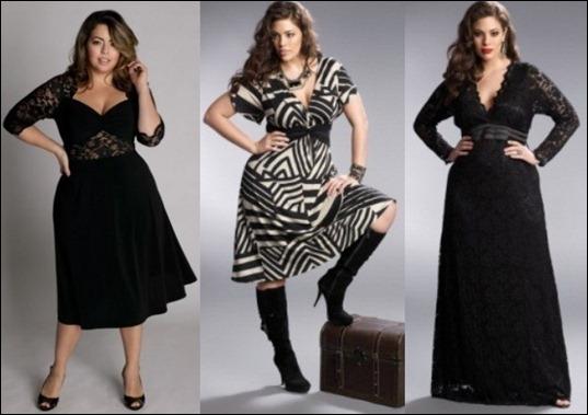 Стильные-платья-для-полных2-e1296840833891