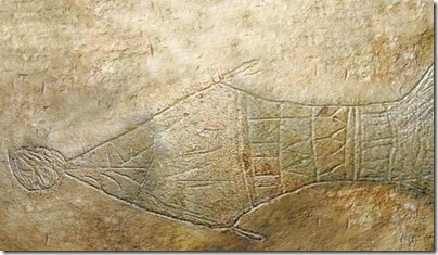 jonah-fish-ossuary-jacobovici-haaretz1