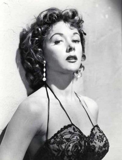 Gloria Grahame, 1950s