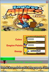 Empires and Allies Cheat - Hack Tool 