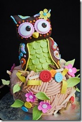 owlcake