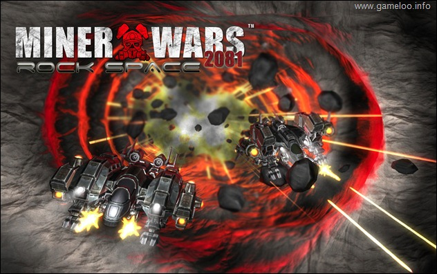 Miner Wars 2081 - FLT