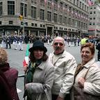 da New York un saluto da Carmelo Randisi la moglie Maria Gagliano e la sorella Rosetta Randisi.JPG