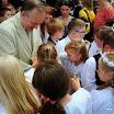 2013-05-30 - uroczystości Bożego Ciała w Staszowie