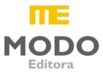 Logo Modo Editora