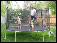 Backyard Fun 022 (Medium)
