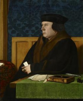 holbein cromwell
