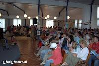 2005. In verband met het onvoorspelbare van het weer houden we de eindejaarsviering in Het Baken in Ommen (1)