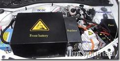 Dacia Sandero Elektro 05