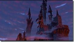 château de la princesse
