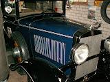 1931 m. automobilis Nash 660