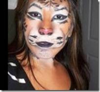 maquillaje de tigre (16)